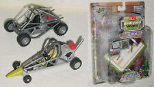 TLC JUNKYARD WARS TRASHERS LONG BROTHERS' HOVERCRAFT OFF-ROADER DADDY'S HOTROD