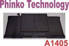 7200mAh Apple A1405 Battery For Apple Macbook Air 13'' A1369 Mid-2011 A1466 2013