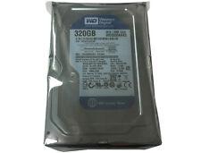 """WD Blue WD3200AAKS 320GB 16MB Cache 7200RPM SATA2 3.5"""" Hard Drive -PC, CCTV DVR"""