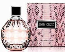 Jimmy Choo 100ml EDP Spray Women's Perfume NEW & SEALED BOX