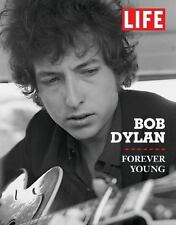 Bob Dylan Forever Young by Life Books Hardcover w/ dust jacket NEW FREE SHIPPING