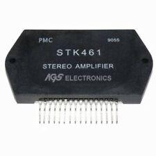 STK461 - STK 461 20W20W 23V POWER AMP 20kHz