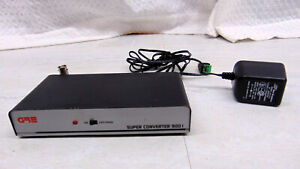GRE 9001 Super Converter 800MHz Down Converter for Scanners 800MHz to 400MHz