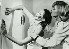 JENNIFER ASHLEY INSEMINOID 1981 VINTAGE PHOTO ORIGINAL #6 SCI-FI