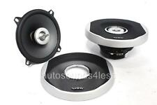 "Pair Infinity 270 Watts PR5002is 5.25"" 2-Way Coaxial Car Audio Speakers 5-1/4"""