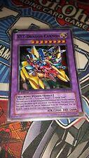 XYZ-Dragon Cannon - DPKB-EN025 - Super Rare - 1st - M/NM Yugioh