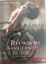 Réunion Sanglante dvd