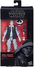 Black Series #69 Rebel Trooper Soldat Rebelle Star Wars Action Figur Hasbro
