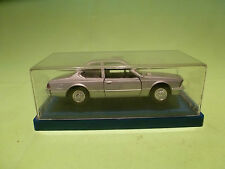SCHUCO   1:43 -  BMW 633 CSI  301629 -   GOOD CONDITION IN BOX