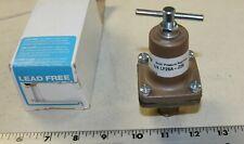 Watt LF26A-Z26 water pressure regulator - new