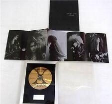 X Japan - ART OF LIFE 1993.12.31 TOKYO DOME (Limited press) DVD hide Yoshiki