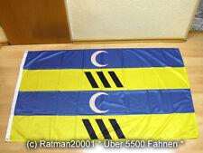Fahnen Flagge Ameland Digitaldruck - 90 x 150 cm