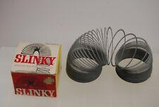 1960's Vintage Collector Original Walking Spring Toy James Slinky