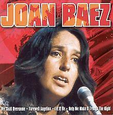 Joan Baez - We Shall Overcome von Baez,Joan   CD   Zustand gut