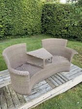 More details for bridgman partners seat, high quality outdoor seating