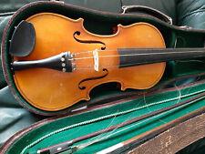 Sehr alte Geige/Violine 4/4 (Meinel & Herold)