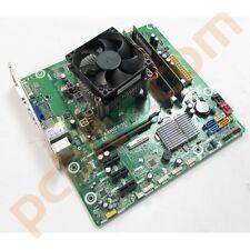 HP 660155-001 AAHD2-HY Motherboard + AMD E2-3200 APU + 4GB RAM Bundle