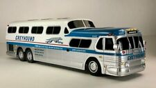 GM4501 Greyhound Scenicruiser Bus 1/32 Scale Only A Few made! Iconic Replicas