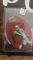 1998 Playoff Rookie Contenders Peyton Manning rookie card #37