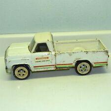 Vintage Tonka Dodge Pick Up Truck, Pressed Steel, Cyanamid Farm Supply