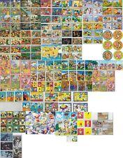 Puzzle-Fremdfirma / Fremdfigur / Fremdfiguren Aussuchen: KOMPLETT Satz Disney, .