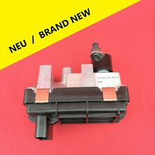 Stellmotor Steuerung Audi A6 A7 Q5 3,0 TDI  230 KW 313 PS  6NW00550 G - 83 NEU !