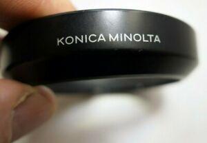 Minolta LB-1092 Maxxum lens hood shade For AF Zoom 28-100mm F3.5-5.6 D Original