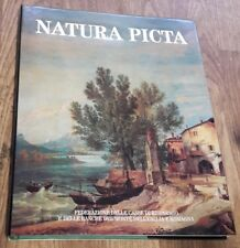 Natura Picta. Paesaggio e Immagini dell'Emilia Romagna nella Arti Figurative, ne
