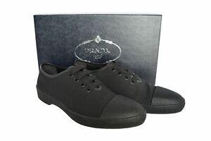 New Authentic PRADA Mens Shoes Sz US11 EU44 UK10 2EG149