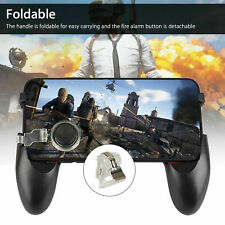 5in1 Mobile Phone Game Controller Joystick Gamepad for PUBG Android IOS