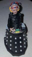 Doctor Who 5 inch Figure Classic Dalek Revelation  of the Daleks Davros
