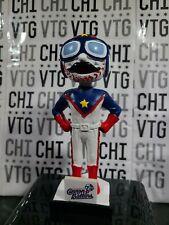 Kannapolis Cannon Ballers Boomer / MiLB Mascot Bobblehead Chicago White Sox SGA