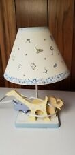 John Lennon Nursery Lamp