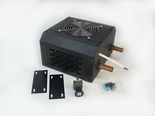 COMPACT AUXILIARY HEATER 12 VOLT Dual Outlet