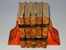 Leather Religion, Spirituality & Bibles Original Antiquarian & Collectable Books