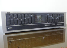 JVC SEA-40 2x7 Band Graphic Equalizer + Reverse Dynamic Compand - s. gt. Zustand