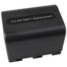 Bateria para Sony dcr-trv14 trv140 trv145e trv14e trv15