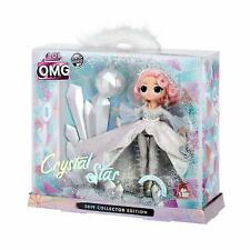L.O.L Surprise! Crystal Star Doll Xmas Special Express Post