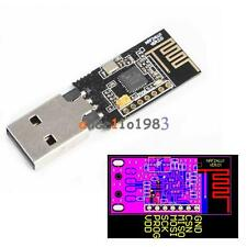 NRF24LU1 NRF24LU1P 2.4G Wireless Transceiver USB Module Wireless Module Arduino