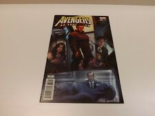 Avengers (No Surrender) #686 Agents Of S.H.I.E.L.D. Variant Cover Dale Keown