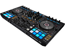 Pioneer DDJ-RX 4-Channel rekordbox dj Controller with Integrated Mixer