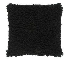 Rizzy Home Decorative Pillow  18 in x 18 in   Black/Neutral