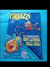MESSAGGERO DEI RAGAZZI nr. 14 del 1971 (numero in copertina)