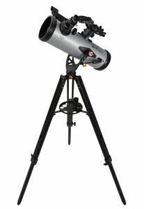 Celestron StarSense Explorer LT 114AZ Reflector Telescope #22452 (UK Stock) BNIB