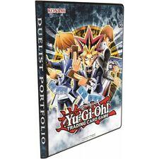 Yu-Gi-Oh! - 9 Pocket Duelist Portfolio