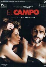 EL CAMPO  DVD THRILLER