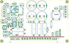 PCB per alimentatore variabile laboratorio  banco 0-40v 0-10A con regolazione