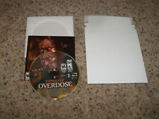 Painkiller Overdose (PC, 2007) Near Mint Game