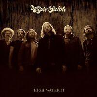 THE MAGPIE SALUTE - HIGH WATER II   CD NEU