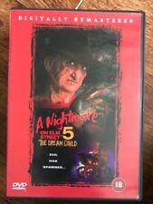 Películas en DVD y Blu-ray para infantiles DVD: 5 DVD